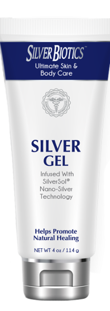 Body Biotics Asap 365 Silver Gel
